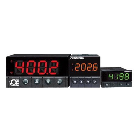 Indicateur de procédé/température  avec sorties d&#39alarme