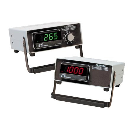 DISCONTINUED - Benchtop Digital iSeries Thermometers Ten-Channel Models