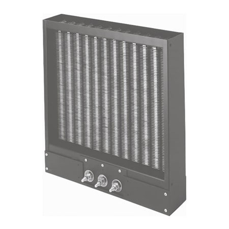 Low Temperature Air Duct Heaters