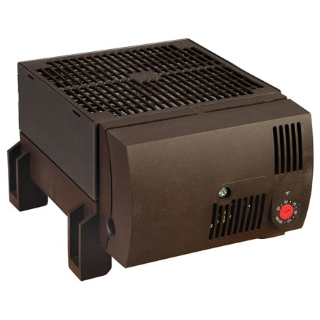 High Performance Enclosure Fan Heaters