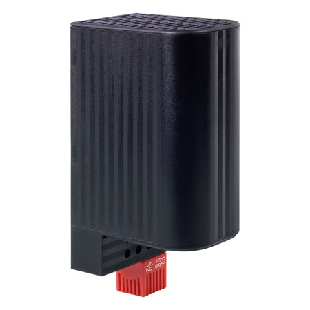 Touch-Safe Heater 50 to 150 W