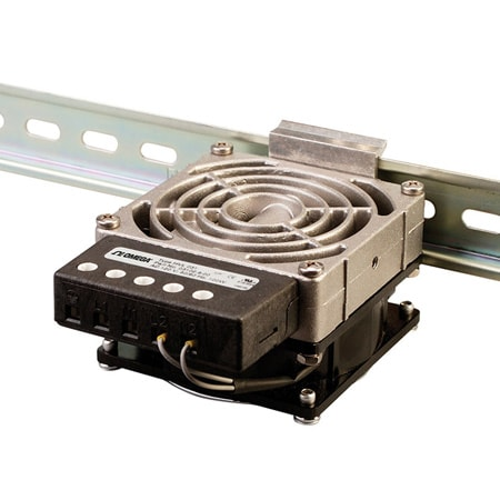 Compact Enclosure Fan Heater