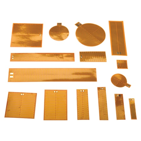 POLYIMIDE HEATER KIT