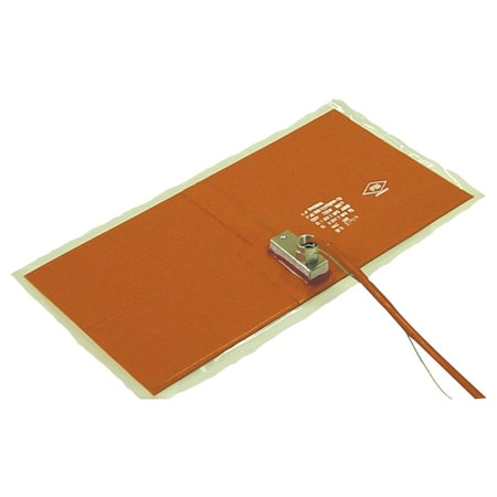 Heavy Duty Explosion Resistant Heating Blankets