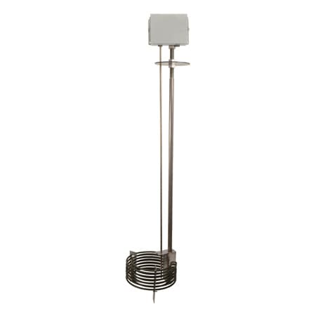 Tank Immersion Heaters Over-the-Side Immersion Heaters