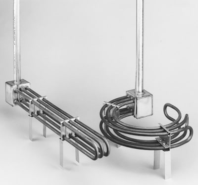 Heavy Duty Over-the-side Immersion Heaters