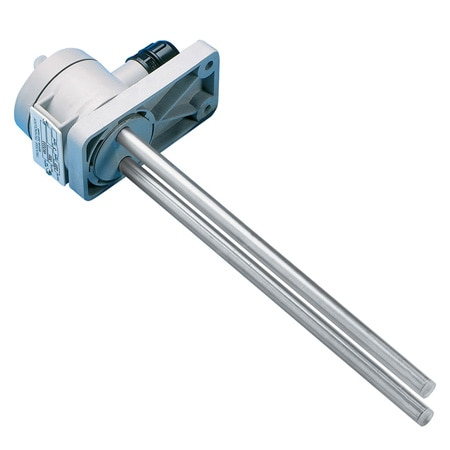 Self Regulating SS or PFA Coated SS Immersion Heater