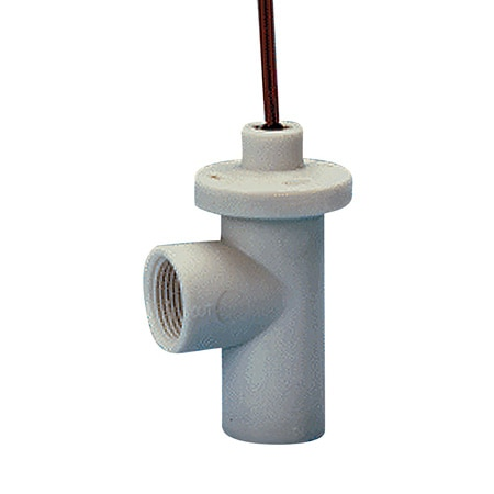 FSW500 Series Low Cost Units For Threaded Plastic Piping