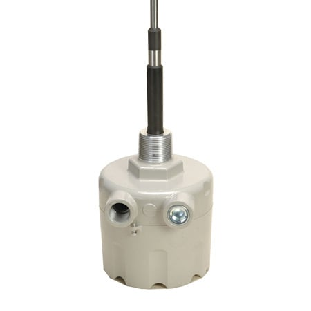 RF Capacitance Point Level Sensors