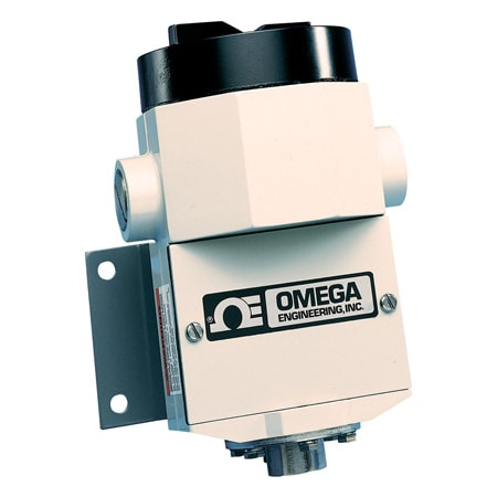 Heavy Duty Division 1 Industrial Pressure Switches