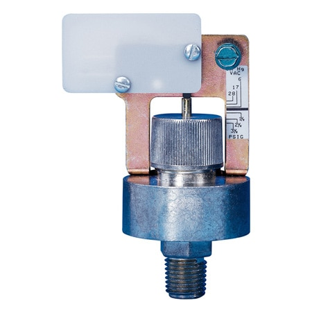 Economical OEM Pressure Switches, Vacuum to 500 psi