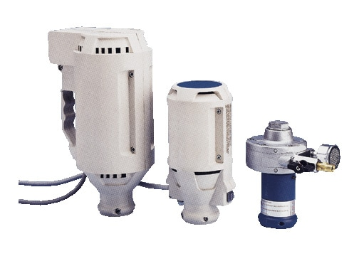 Motor Driven Drum Pumps with Corrosion-Resistant Construction
