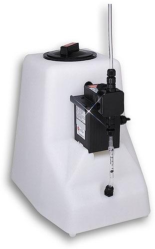 Pump/Tank Metering System, EOL