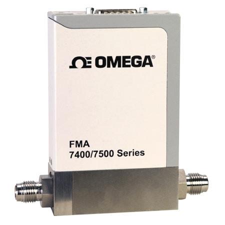 Multi-Range Multi-gas Flowmeters and Controllers