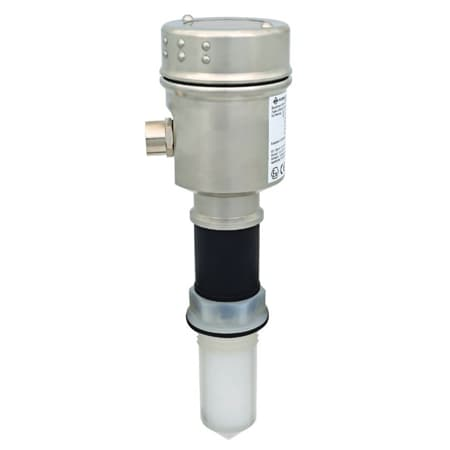 Intrinsically Safe Pulse Radar Level Transmitter