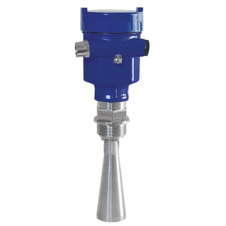 Pulse Radar Level Transmitter