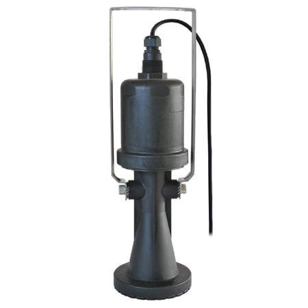 Flowline Open-Channel Radar Level Transmitter (up to 98.4ft)
