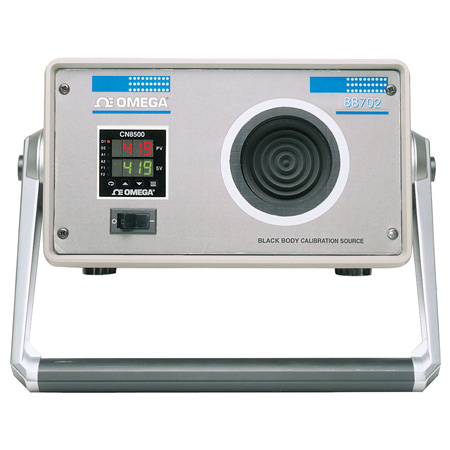 Infrared Calibrator: High Performance Blackbody Calibration Source
