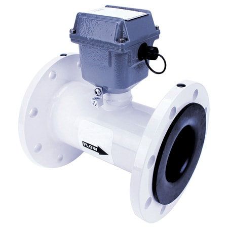 Low Flow Magmeters