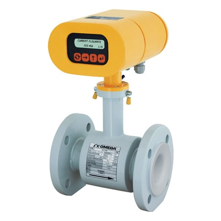 In-Line magmeter