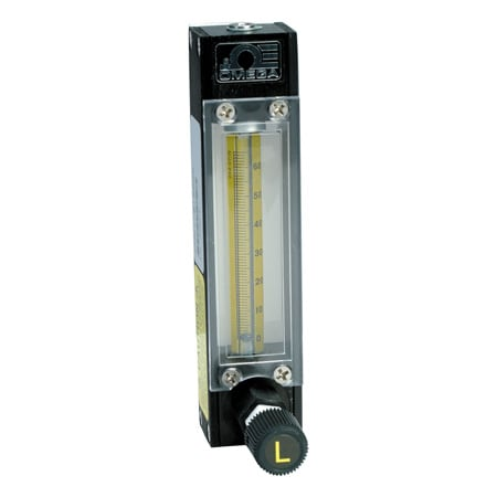 65 AND 150 mm Variable Area Flow Meters