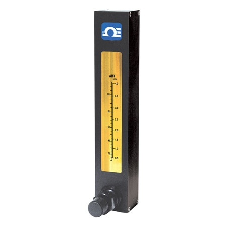Direct Read In-Line and Panel Variable Area Flow Meters