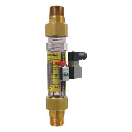 Variable Area Flow Meters