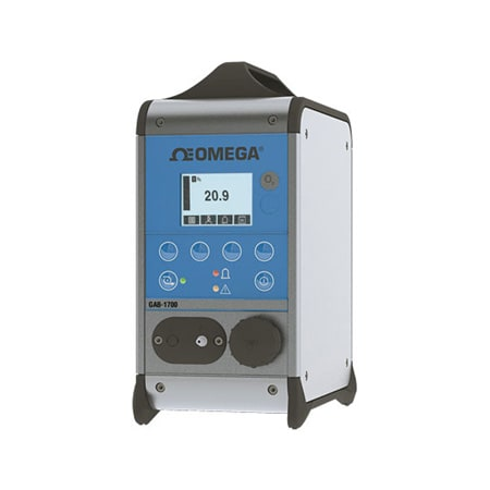 Benchtop Oxygen Analyzer