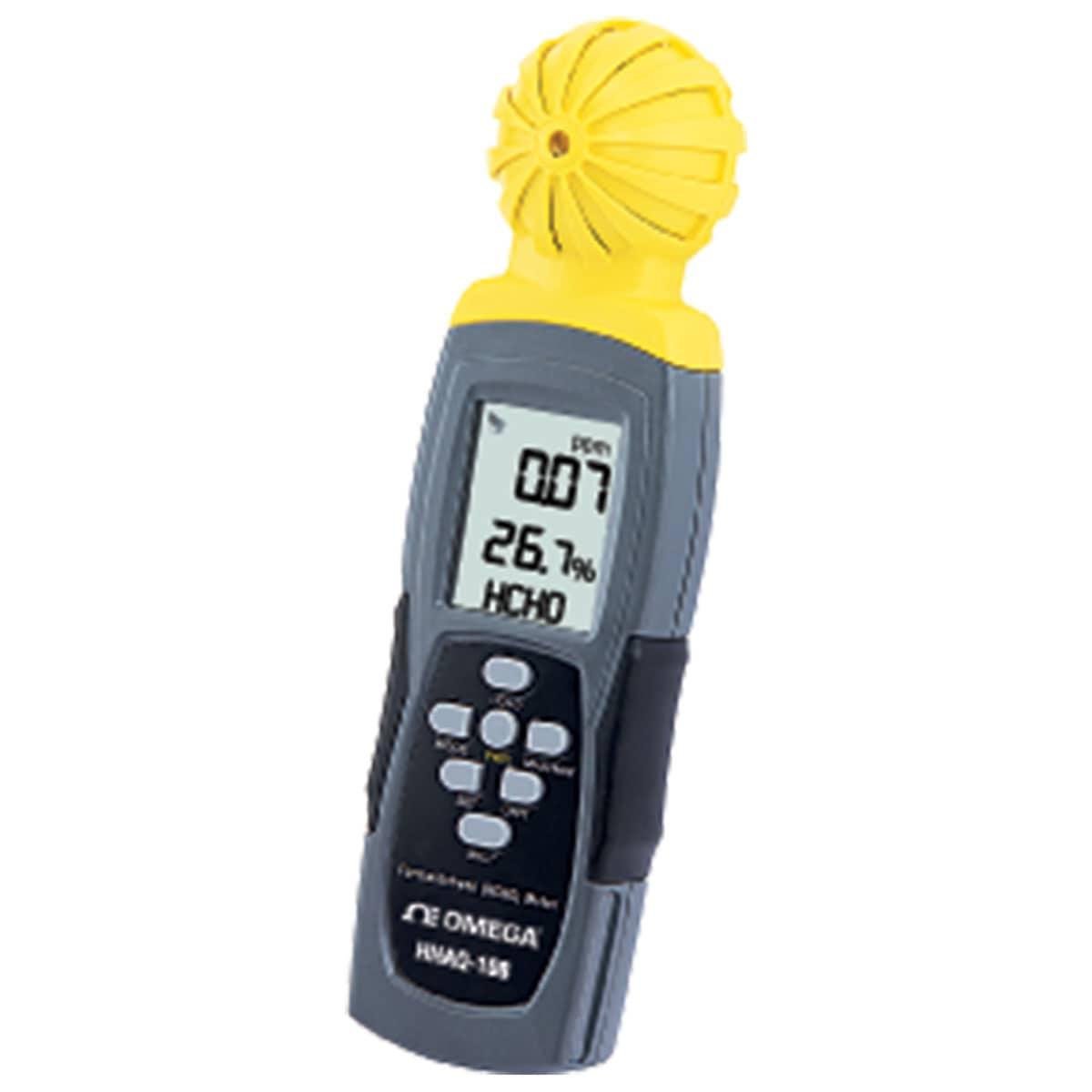 Handheld Formaldehyde Meter