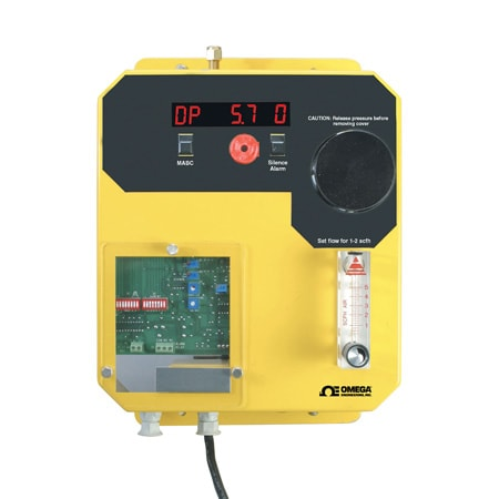Compressed Air Dewpoint Monitor