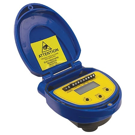 ULTRASONIC LEVEL CONTROLLER