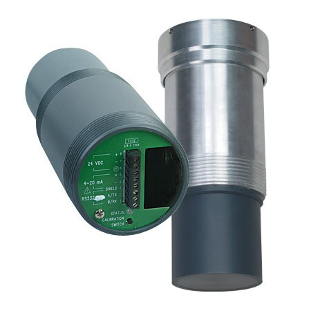 Non-Contact Ultrasonic Level Sensor