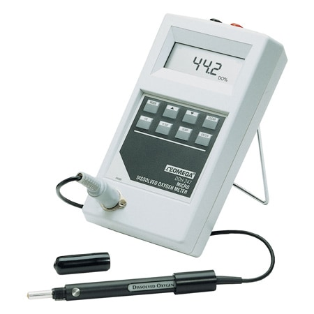 Dissolved Oxygen Analyzers