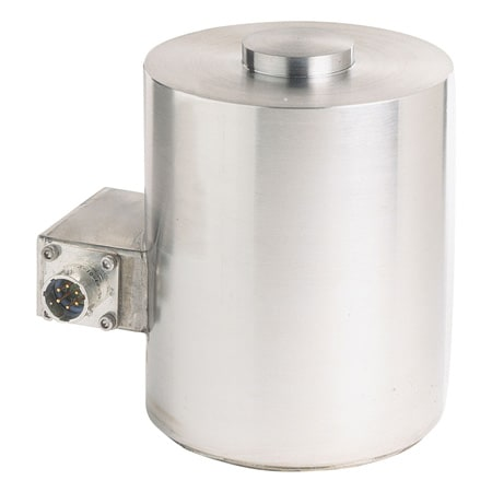 Heavy Duty, Cannister Load Cell with High Capacities