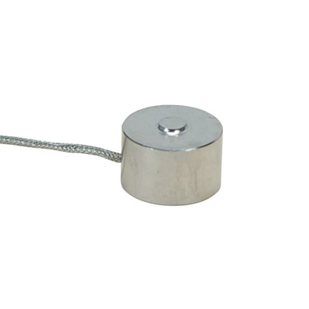 "0.75"" Diameter Stainless Steel Compression Load Cell"