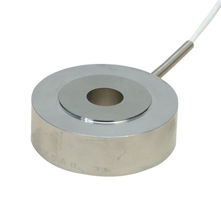 Compact Through-Hole Load Cells, 2.00 Inch O.D.