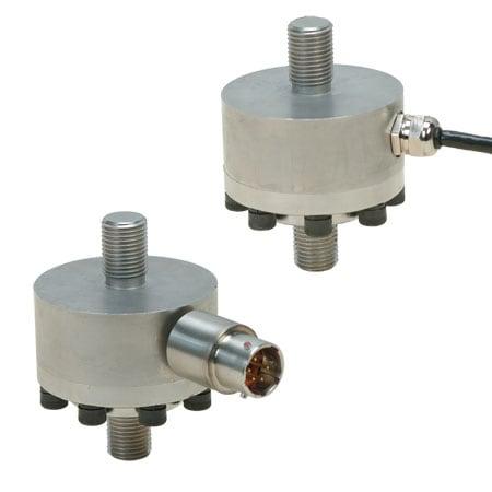 Miniature Load Cells 51 mm Diameter