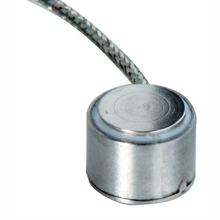 Miniature Load Cell High Capacity Top Hat Style Omega