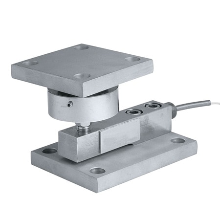 Self-Adjusting Weigh Assembles with LC501 Series, Load Cell Included