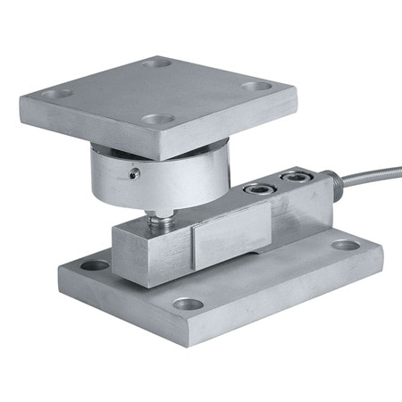 Metric Heavy Duty Weigh Assembly with Load Cell Included