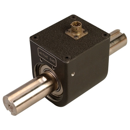 Shaft-to-Shaft Rotary Torque Sensors with Optional Encoder