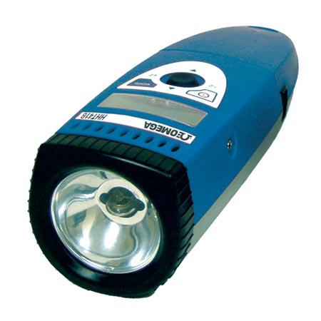 Portable Digital Industrial Stroboscope