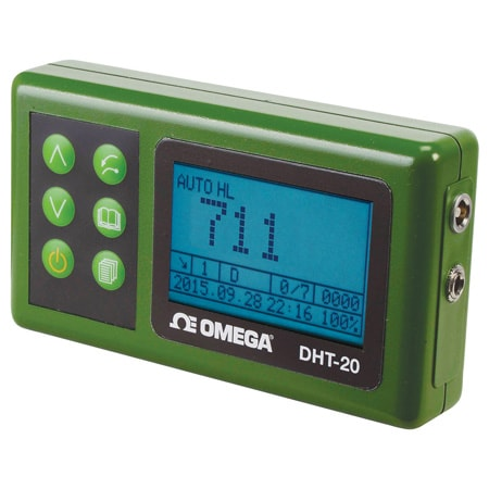 Digital Hardness Tester with RS232 Output