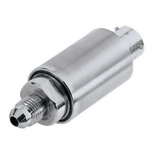 Sputtered Thin Film Pressure Transducers
