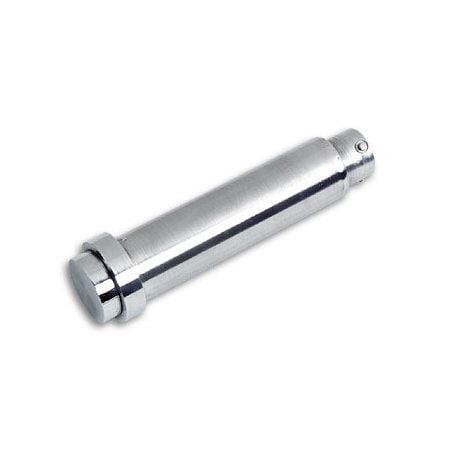 Fully Flush Diaphragm Pressure Transducers