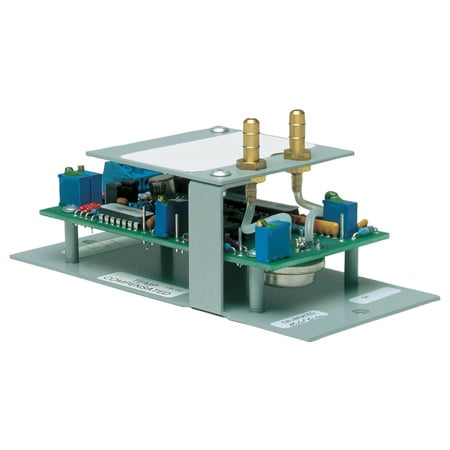 OEM Style Differential Pressure Transmitter with Field Selectable Ranges