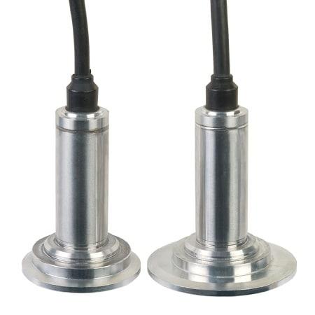 USB Output Sanitary Fitting Pressure Transducer