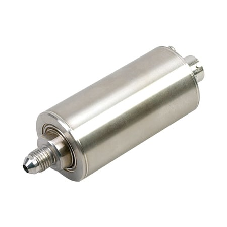 High Accuracy Pressure Transducers with Long Term Stability