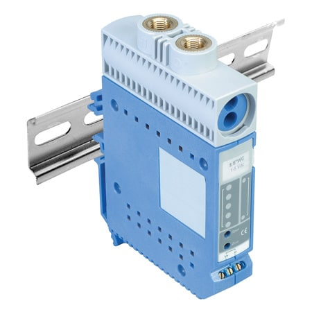 DIN Rail Low Differential Pressure Transmitters