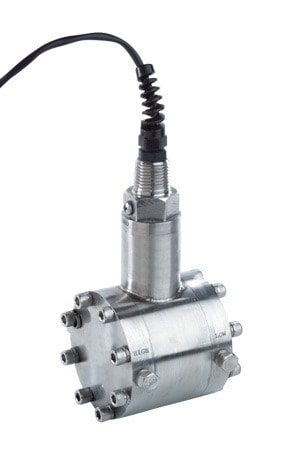Wet/Wet Differential Pressure Transducers for High Line Pressure
